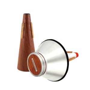 Brass Mute 銅管弱音器