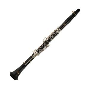 Clarinet 單簧管
